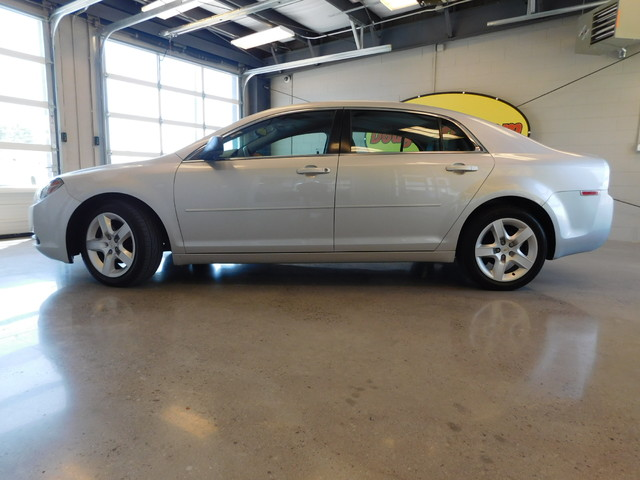 2012 Chevrolet Malibu LS w1LS  city TN  Doug Justus Auto Center Inc  in Airport Motor Mile ( Metro Knoxville ), TN