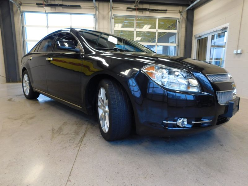 2012 Chevrolet Malibu   city TN  Doug Justus Auto Center Inc  in Airport Motor Mile ( Metro Knoxville ), TN