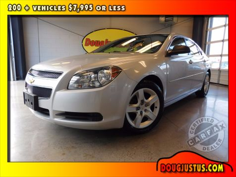 2012 Chevrolet Malibu LS w/1FL in Airport Motor Mile ( Metro Knoxville ), TN