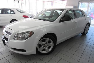 2012 Chevrolet Malibu LS w/1LS Chicago, Illinois 2