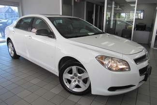 2012 Chevrolet Malibu LS w/1LS Chicago, Illinois
