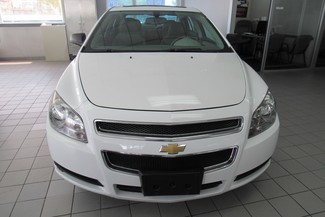 2012 Chevrolet Malibu LS w/1LS Chicago, Illinois 1
