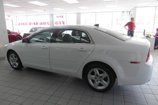 2012 Chevrolet Malibu LS w/1LS Chicago, Illinois 3