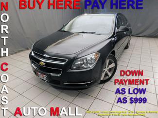 2012 Chevrolet Malibu LT w/1LT As low as $999 DOWN in Cleveland, Ohio