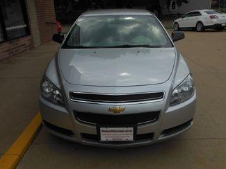 2012 Chevrolet Malibu LS w/1FL Clinton, Iowa 17
