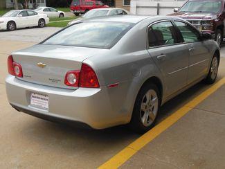 2012 Chevrolet Malibu LS w/1FL Clinton, Iowa 2
