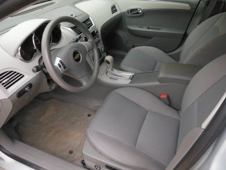 2012 Chevrolet Malibu LS w/1FL Clinton, Iowa 6