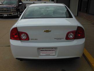 2012 Chevrolet Malibu LS w/1FL Clinton, Iowa 16
