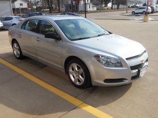 2012 Chevrolet Malibu LS w/1FL Clinton, Iowa 1