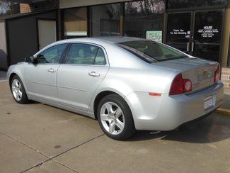 2012 Chevrolet Malibu LS w/1FL Clinton, Iowa 3