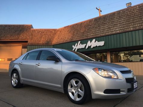 2012 Chevrolet Malibu LS w/1FL in Dickinson, ND
