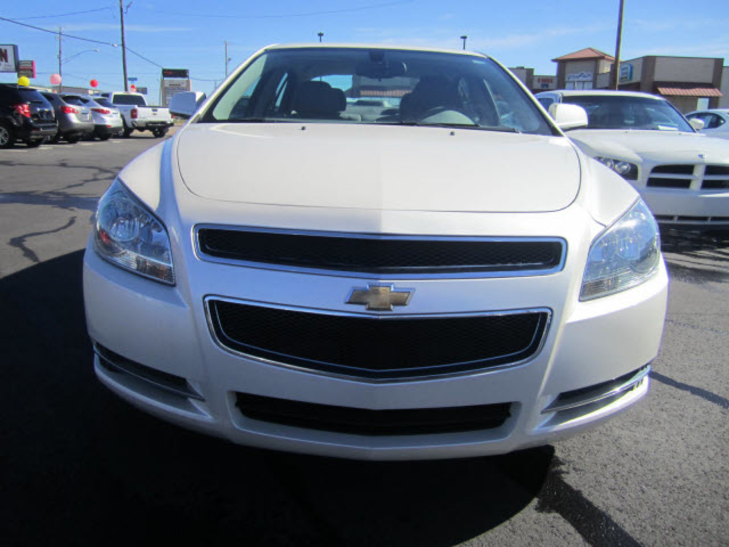 2012 chevrolet malibu lt w1lt fort smith ar breeden auto sales. Black Bedroom Furniture Sets. Home Design Ideas