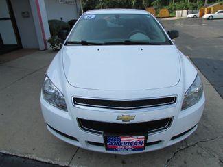 2012 Chevrolet Malibu LS w/1LS Fremont, Ohio 3