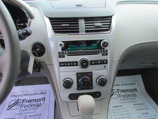 2012 Chevrolet Malibu LS w/1LS Fremont, Ohio 8