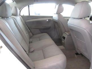 2012 Chevrolet Malibu LS w/1FL Gardena, California 11