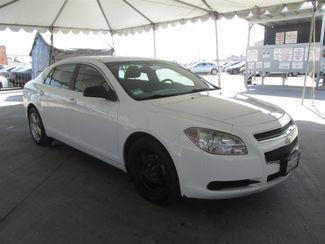 2012 Chevrolet Malibu LS w/1FL Gardena, California 3
