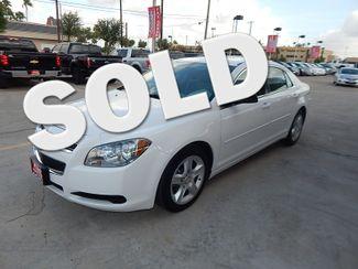 2012 Chevrolet Malibu LS w/1FL Harlingen, TX