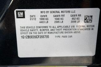 2012 Chevrolet Malibu LS w/1LS Hialeah, Florida 37
