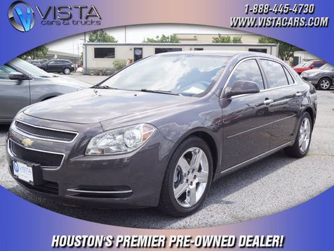 2012 Chevrolet Malibu LT w/1LT in Houston, Texas