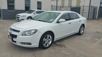 2012 Chevrolet Malibu 2LT, Leather, SunRoof | Irving, Texas | Auto USA in Irving Texas