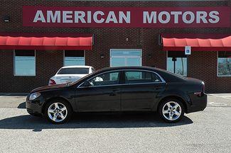 2012 Chevrolet Malibu LS w/1LS | Jackson, TN | American Motors of Jackson in Jackson TN