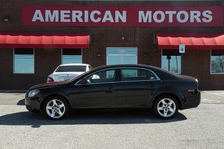 2012 Chevrolet Malibu LS w/1LS   Jackson, TN   American Motors of Jackson in Jackson TN