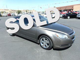 2012 Chevrolet Malibu LT w/2LT | Kingman, Arizona | 66 Auto Sales in Kingman Arizona
