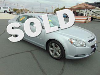 2012 Chevrolet Malibu LT | Kingman, Arizona | 66 Auto Sales in Kingman | Mohave | Bullhead City Arizona