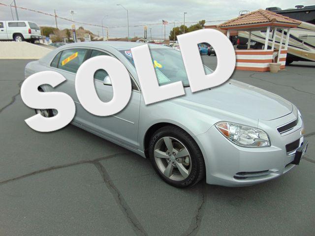 2012 Chevrolet Malibu LT | Kingman, Arizona | 66 Auto Sales in Kingman Arizona