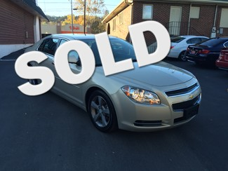 2012 Chevrolet Malibu LT w/1LT Knoxville , Tennessee