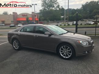 2012 Chevrolet Malibu LTZ w/1LZ Knoxville , Tennessee 0