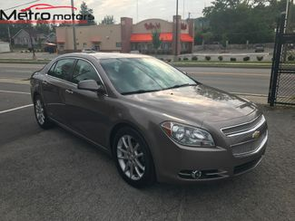 2012 Chevrolet Malibu LTZ w/1LZ Knoxville , Tennessee 1