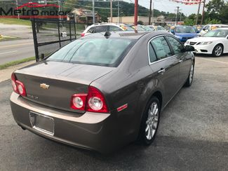 2012 Chevrolet Malibu LTZ w/1LZ Knoxville , Tennessee 42