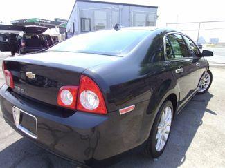 2012 Chevrolet Malibu LTZ w/2LZ Las Vegas, NV 2