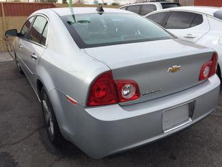 2012 Chevrolet Malibu LT w/1LT AUTOWORLD (702) 452-8488 Las Vegas, Nevada 3