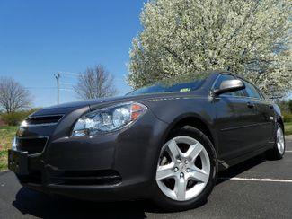2012 Chevrolet Malibu LS w/1LS Leesburg, Virginia