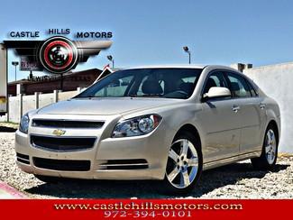 2012 Chevrolet Malibu LT w/1LT - Auto, Alloy Wheel, Low Miles! in Lewisville Texas