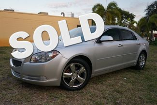 2012 Chevrolet Malibu LT w/2LT in Lighthouse Point FL