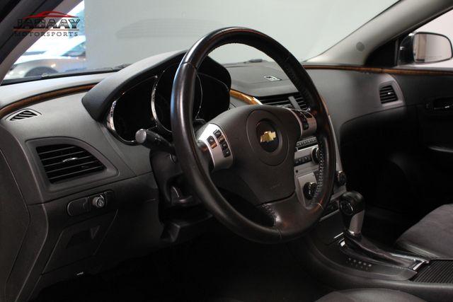2012 Chevrolet Malibu LT w/2LT Merrillville, Indiana 9