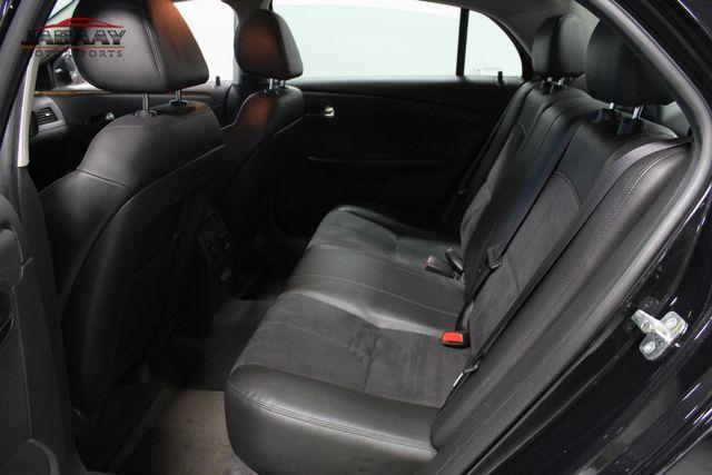 2012 Chevrolet Malibu LT w/2LT Merrillville, Indiana 12
