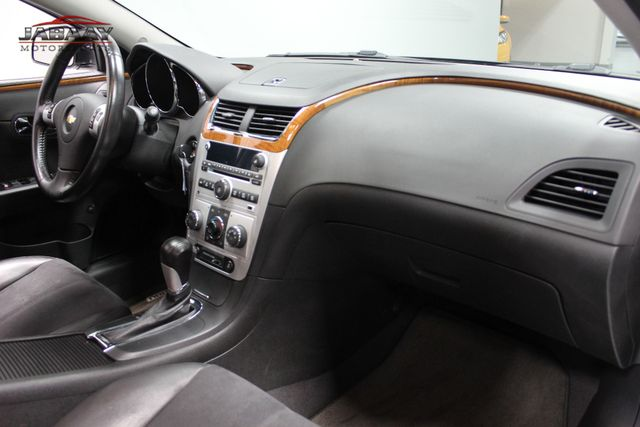 2012 Chevrolet Malibu LT w/2LT Merrillville, Indiana 16