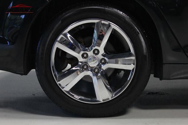 2012 Chevrolet Malibu LT w/2LT Merrillville, Indiana 44