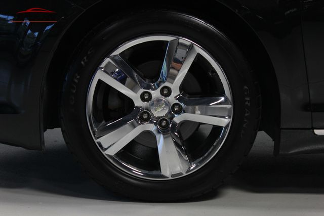 2012 Chevrolet Malibu LT w/2LT Merrillville, Indiana 42