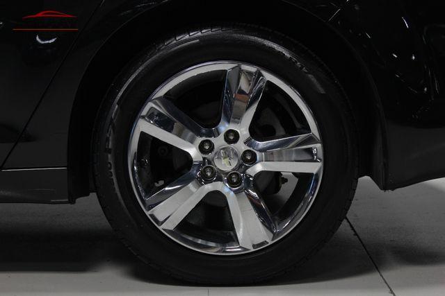 2012 Chevrolet Malibu LT w/2LT Merrillville, Indiana 43