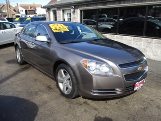 2012 Chevrolet Malibu LT w/1LT Milwaukee, Wisconsin