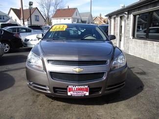 2012 Chevrolet Malibu LT w/1LT Milwaukee, Wisconsin 1
