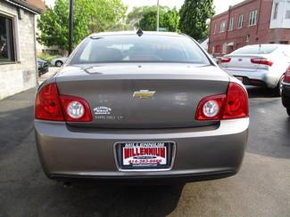 2012 Chevrolet Malibu LT w/1LT Milwaukee, Wisconsin 4