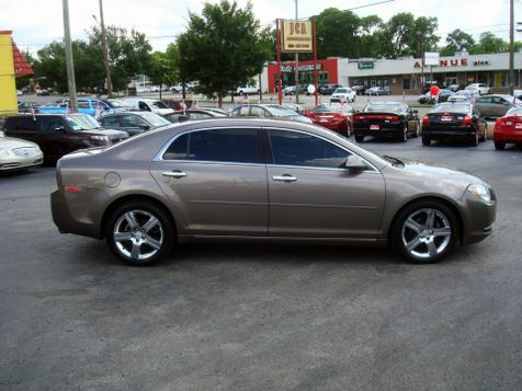 2012 Chevrolet Malibu LT w/3LT | Nashville, Tennessee | Auto Mart Used Cars Inc. in Nashville, Tennessee