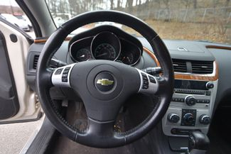 2012 Chevrolet Malibu LT Naugatuck, Connecticut 10