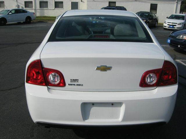 2012 Chevrolet Malibu LS w/1FL Richmond, Virginia 6
